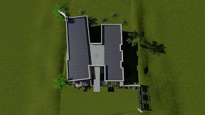 House Sharneck