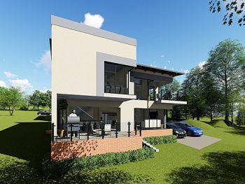 House Tshikila